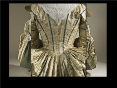 Female Dress - Robes & Gowns