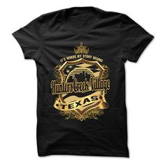 Hunters Creek Village-the-awesome T-Shirts, Hoodies (19$ ==►► Shopping Here!)