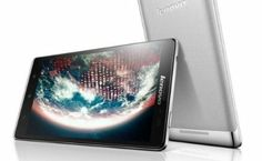 Lenovo VIBE Z K910 Smartphone Quad-Core-Snapdragon 800 2,2 GHz Dual Sim 5,5-Zoll-FHD-Bildschirm 2GB 16GB Android 4.2-Silber-Versand aus Deutschland: Amazon.de: Elektronik