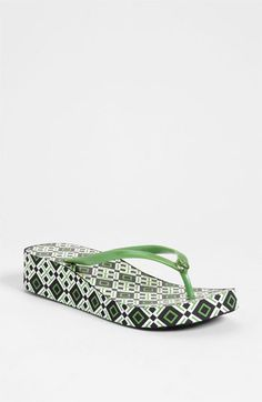 2147ceeb3 Tory Burch  Thandie  Wedge available at  Nordstrom