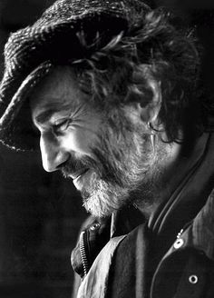 Daniel Day-Lewis.  i've such a deep respect & appreciation for this man and his talents.
