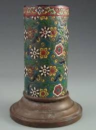 Afbeeldingsresultaat voor majolica vase