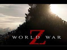 ▶World War Z VFX breakdown
