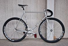 Vicini Track Bike photo