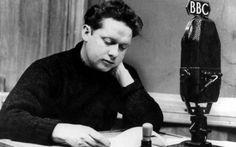 Dylan Marlais Thomas (Swansea, 27 de outubro de 1914 – Nova Iorque, 9 de novembro de 1953) foi um poeta galês.