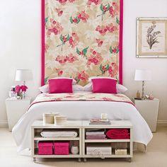 para chicas en rosa y blanco