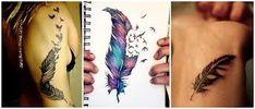 Image result for feder und noten tattoo