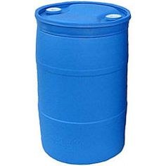 55 Gallon Water Barrel-FAMILY STOREHOUSE-55 Gallon Water Barrel  If you are searching for a safe, cost-effective and high quality option for storing water, This 55 gallon Water Storage barrel is the best option. Made with non-toxic, food-grade plastic and BPA free, this barrel comes in a blue color which restricts UV rays and helps control the growth of algae and bacteria.