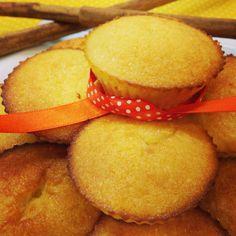 Portuguese Recipes, Portuguese Food, Desert Recipes, Cornbread, Muffin, Food And Drink, Cookies, Breakfast, Ethnic Recipes