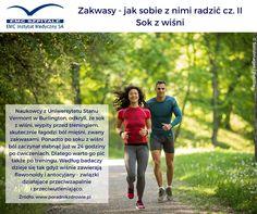 onieważ pora roku zachęca do aktywności fizycznej, dziś przestawiamy Wam kolejny sposób na potreningowy ból mięśni czyli tzw. zakwasy