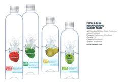 water packaging