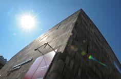 MQ Wien: MUMOK © Ali Schafler Museum, Vienna, Austria, North America, Ali, Travel, Recovery, Architecture, Viajes
