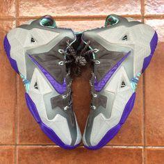 """Lebron XI """"Terracotta Warrior"""" #Sneakerhead"""