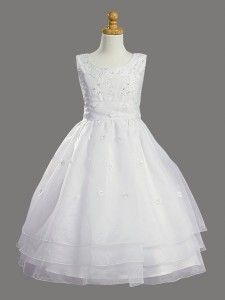 First Communion Dresses 2012 .:. Catholic Faith Store