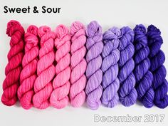 Welcome to our limited edition specials! Here you& find monthly offerings that could be anything - different base yarns, seasonal collections, new ombres and Color Combos, Color Schemes, Saturated Color, Sock Yarn, Crochet Yarn, Gradient Color, Bird Feathers, Merino Wool Blanket, Fiber