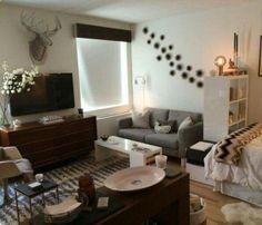 First Apartment Decorating Ideas on A Budget (56 | Apartments ...