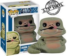 Jabba the hutt - Star Wars - POP Figur