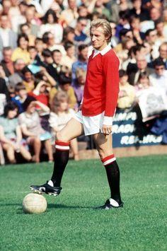 Denis Law of Man Utd in 1972.