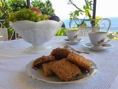 BISKOTA5 Almond, Food, Essen, Almond Joy, Meals, Yemek, Almonds, Eten