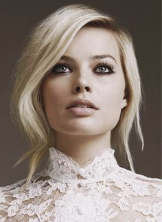 Margot Robbie - Added to  Beauty Eternal  - A collection of the  most beautiful women.