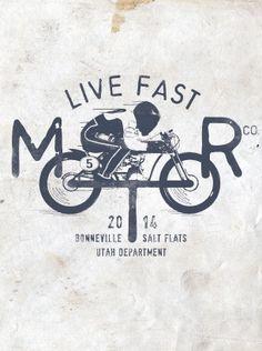 Live fast motor co.