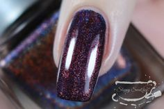 Maybe... Superchic Lacquer Zombie Crush