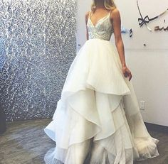 Gorgeous Hailey Paige Dress. Love