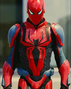 Ends of the Earth spider-man Marvel Comics, Hq Marvel, Marvel Heroes, Marvel Characters, Marvel Cinematic, Ultron Marvel, Superhero Suits, Spiderman Suits, Spiderman Spider