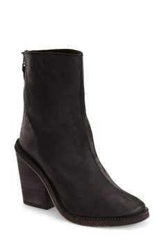 4e91c3afb65f75 Free People Marquis Heel Boot Marquis
