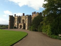 Visit Croft Castle and stay at a B&B in Shropshire