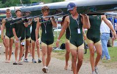 cincinnati rowing crew