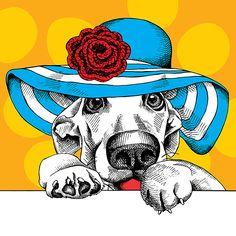 Картинки с животными в хипстерском стиле (25 шт.) | Скрапинка - дополнительные…
