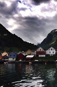 Sogn og Fjordane County, Norway
