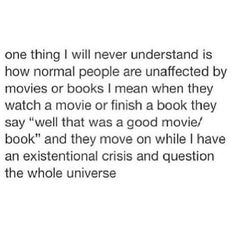 Basically my life or the fangirl syndrome I Love Books, Books To Read, My Books, Book Memes, Book Quotes, Hunger Games, Fangirl, Def Not, A Silent Voice