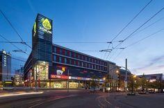 Rockcastle acquires Forum Liberec shopping centre for €80m (CZ)