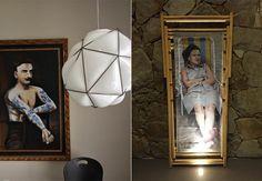 Com direção de Felipe Morozini, Casa Quatro Oito em Floripa tem um pé na arte. Já pensou em ficar em um hotel boutique que é praticamente uma galeria de arte? É assim a Casa Quatro Oito, que fica em Canto dos Araças, localizado na Lagoa da Conceição, em Florianópolis.