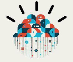 IBM Cloud Computing by IvanWalsh.com, via Flickr