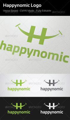Happynomic Logo