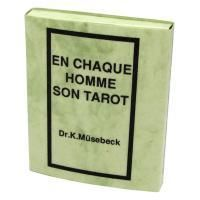 #TAROT COLECCION En Chaque Homme son Tarot (Frances) (22 Arcanos)