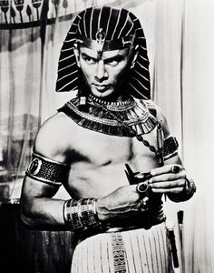 Yul Brynner affiches sur AllPosters.fr