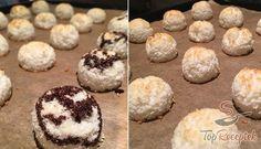 A legegészségesebb FITNESZ habcsók 2 hozzávalóból   TopReceptek.hu Pavlova, Christmas Cookies, Sweet Tooth, Muffin, Paleo, Food And Drink, Healthy Recipes, Homemade, Baking