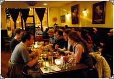 Ras Dashen Ethiopian Restaurant 773/506-9601 - heather and eli recommend