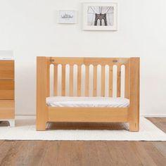 Alma Papa Toddler Bed Rail