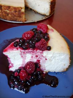 Vegan New York Cheesecake #vegan #recipe #yum #bettycrocker