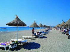 #Summer in #Faliraki lasts until late #Octomber, get a late #holiday #trip at the best #prices of the summer season!!!  #Rhodes #Rodos #Greece