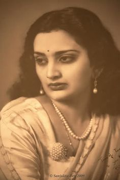 Rajmata Krishna Kumari was the last reigning Maharani of Marwar-Jodhpur; her husband was H.H. Raj Rajeshwar Maharajadhiraj Shri Hanwant Singh. He married thrice, she was his first wife, in 1948 his second wife was HH Maharani Sundra Devi (formerly Sandra McBryde). His third wife was the actress of the 1920's Zubeidaa Begum. He died on 26 January 1952 in a plane crash with Zubeidaa. - <3 Rhea Khan