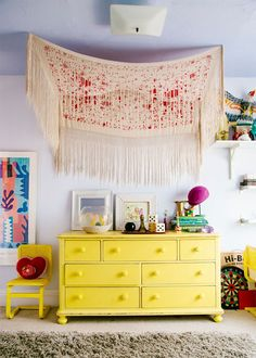 If you own a tapestry that needs hanging, or are planning to buy one, I guarantee you one of these 8 methods will work for displaying your...