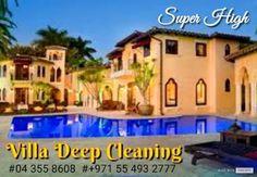 //(dubai) deep/cleaning services at super//high, Dubai