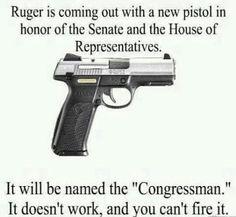 Ruger's new gun...