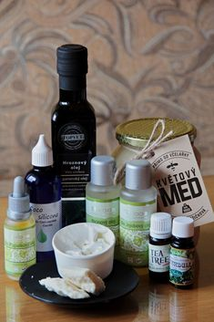 Šlehané bambucké máslo s medem Homemade Cosmetics, Tea Tree, Health And Beauty, Soap, Blog, Fitness, Excercise, Soaps, Rogue Fitness